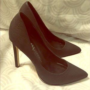 Rock&Republic Stilettos! Women's size 7, worn once